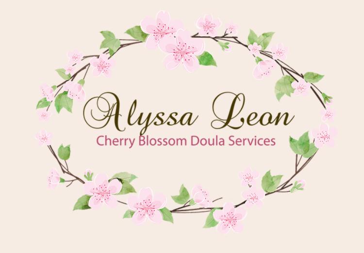 Cherry Blossom DS LOGO