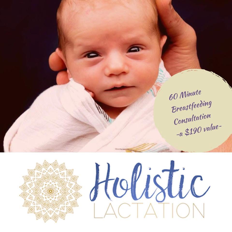 Holistic Lactation IMAGE