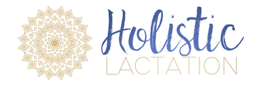 Holistic Lactation LOGO