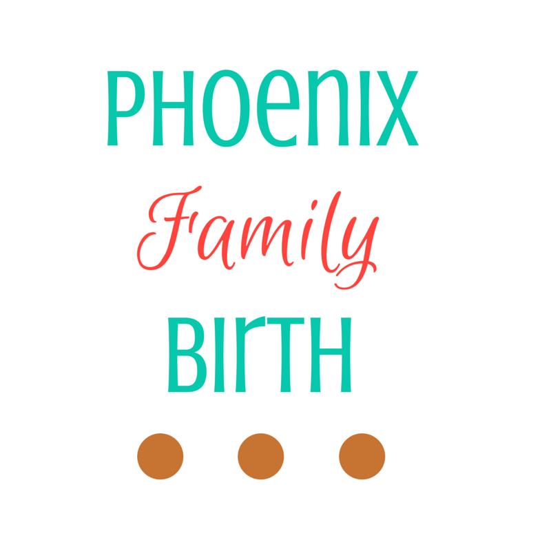 PhoenixFamilyBirth