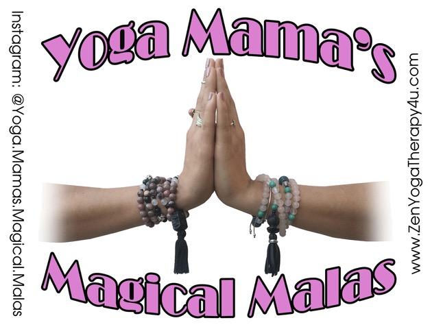 YogaMama Logo