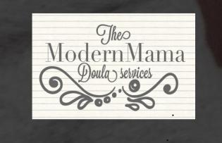 Modern Mama Doula Svcs LOGO
